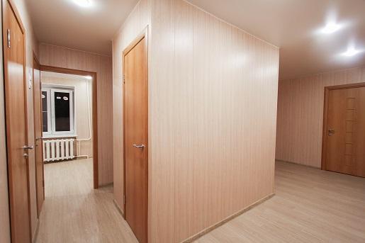 Вакансии в москве по ремонту и отделке квартир