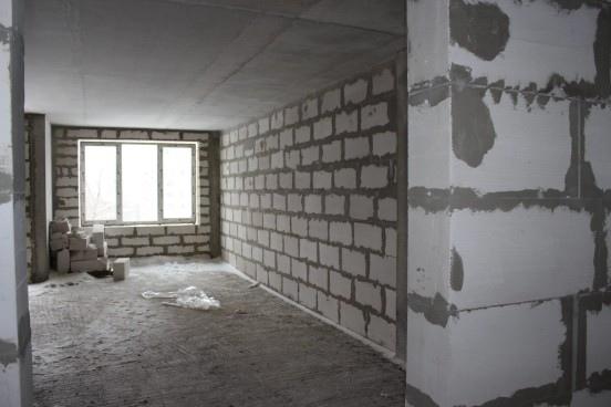Квартиры в москве от застройщика без отделки эконом класса цены