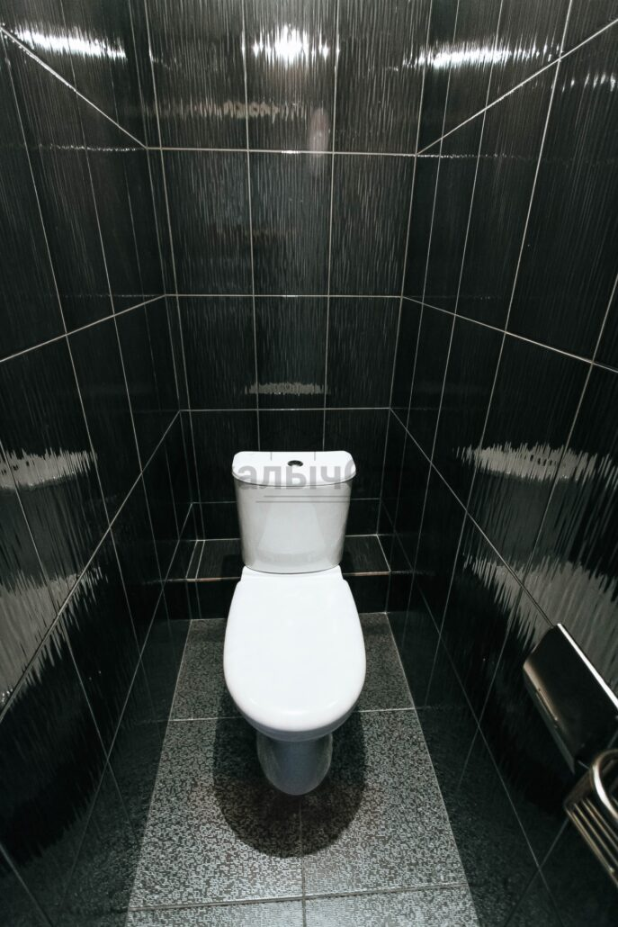 Фото капитального ремонта туалета