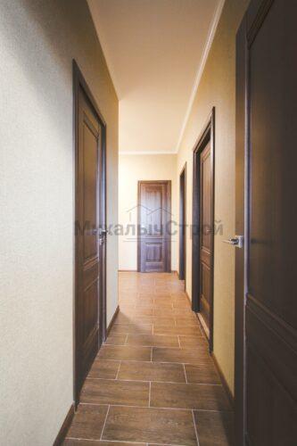 Фото ремонта двухкомнатной квартиры 63 кв. м.