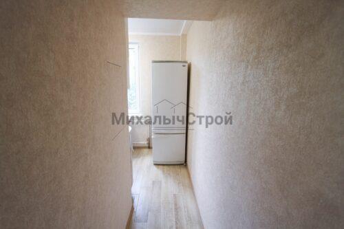 ремонт квартиры в хрущевке