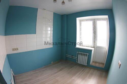 Ремонт однокомнатной квартиры 36 кв. м.