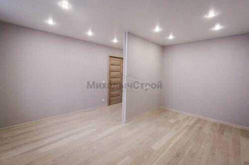 капитальный ремонт квартиры в хрущевке
