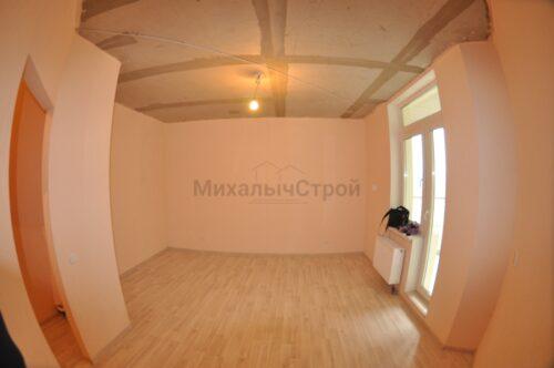 Ремонт студии 28 кв м
